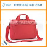wholesale computer bag 2016 China supplier Fashion nylon designer notebook laptop computer carrying bag trendy nylon laptop bag