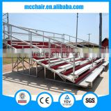 MC-10F aluminum bench school for sale railings for outdoor stairs aluminium frame