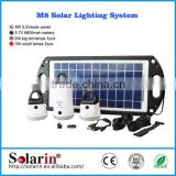 High power high quality long life 1000w-25KW customize 300w wall mounted outdoor solar lights