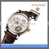 FS FLOWER - Custom Watch Change Movt Man Luxury Watch