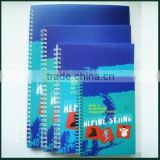 2014 new design Wire-o coil notebooks(2)