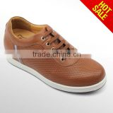 Fashion men casual height shoes for men