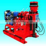 hydraulic chuck rotary head modified drilling machine