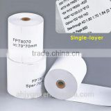 Popular Different Specifications Thermal Cash Paper Roll