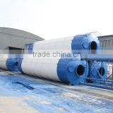 Steel Material and New Condition Cement Storage Silo 100T
