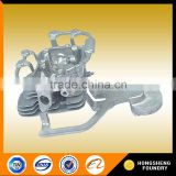OEM service of high pressure die casting products
