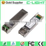 80km DWDM SMF SFPP Transceiver Optical Fiber Compatible CISCO Network Switches