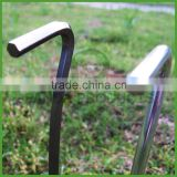 Aluminum Tent Stake For Camping Tent