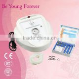 Micro Dermabrasion Equipment for removaling skins deep dirt