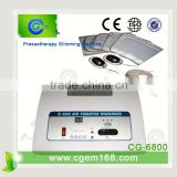 CG-6800 REAL MANUFACTOR,BEST SELLER!! air pressure Blanket Detox System for fat dissolving