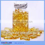 OEM manufacture omega 3 fish oil capsule softgel 1000mg flexitank for fish oil transport