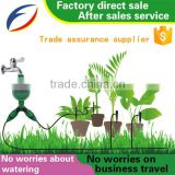 poular in Europe FJT1007 electric motor farm micro irrigation pump sprinkler watering kits