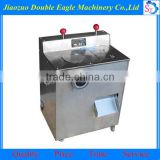 Commercial multifunctional automatic dual-use mince meat cutting machine price