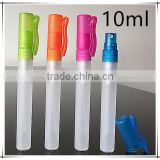 INQUIRY ABOUT pen shaped hand sanitizer perfume spray