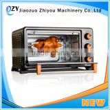 Electric Tandoor Oven
