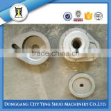 OEM Casting Service Iron Flood Pump Casing