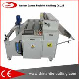Inquiry about PVC film, insulation sheet,Mylar, foam, industrial tape cutting machine