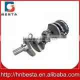 Forged or Cast Iron Crankshaft for Mitsubishi 4G93 MD183525 Crankshaft