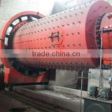 Dry Process Ball Mill For Lime Grinding Plant