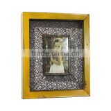 2014 New and Popular Design!!!Metal Antique Picture Frame Picture Frame Decorative Wall Picture Holder