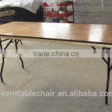 Wholesale used banquet tables cheap table For Party And Event