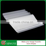 INquiry about High quality transparent PET heat transfer film