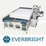 Automatic Edge Banding Machine, Automatic Turn Mattress Tape Edge Machine