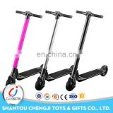 Newest metal cheap 5 inch self balancing electric scooter for kids