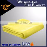 Fire Prevention Flame Barrier Welding And Fire Blanket