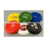 Custom high quality promotional plastic frisbee