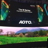 AOTO LED Display 24 bit Indoor&Outdoor Full Color LED Display