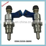 Hot sell with 23250-28090 Cheap Price Wholesale Fuel Injection Nozzle Replacing Fuel Injectors