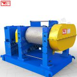 Natural rubber pressing rubber sheet machine