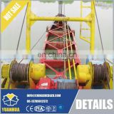 cutter suction dredger price low