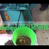 Apricot Shelling Machine almond Seed Separator machine apricot Flesh Peeling Separating Machine