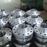 GAVANIZED FLANGE THRD STEEL FLANGE HOT-DIPPED GALVANIZED