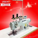 Double need top feed industrial sewing machine