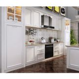 China Factory supply High-end and  Good Quality RTA American Shaker Kitchen Cabinets