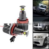 E92 32W 64W CREE LED Angel Eyes for BMW-CAR H8 XPE LED Marker Light