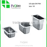 Factory Price Restaurant & Hotel Supplies stainless steel gastronorm tray , gn pan                                                                         Quality Choice