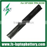 New 14.6V KI04 Battery For HP Pavilion 14/15/17-AB000 HSTNN-LB6S/DB6T 800049-001 laptop batteries