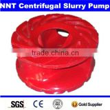 Wholesale Low Price High Quality A05 Centrifugal Sand Water Pump Impeller