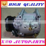 High Performance Car /Auto AC Air Compressor For Jaguar s Type / X Type OEM XR89203