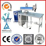 Aluminum SS Trim caps Laser Channel Letter Welding Machine For Sale