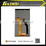 TOP Quality digitizer with lcd full assembly for HTC One E9