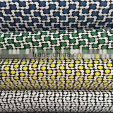 china good quanlity combed woven32*32+40 twill spandex printing cotton wholesale fabric