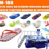 pvc injection slipper machine\flip flop making machine making machine\womens shoes spring 2016