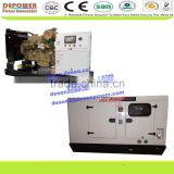 2%off price to promotion,100,25,20,125,10,80,200,500KW CE,ISO,open diesel generator set with cummins engine