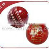 Promotional Cricket Ball Set Leather