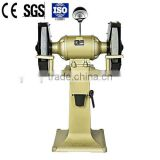 S3S-L350 Heavy Vertical type environmental dust surface bench grinder machine price